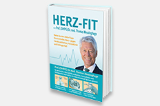 HERZ-FIT mit Prof. (DHfPG) Dr. med. Thomas Wessinghage