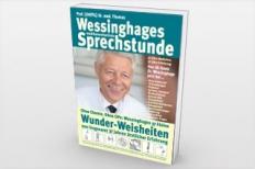Prof. (DHfPG) Dr. med. Thomas Wessinghages medikamentenfreie Sprechstunde
